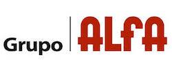 Logo de Alstom