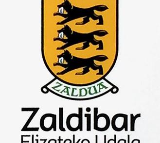 Logo del Ayuntamiento de Zaldibar