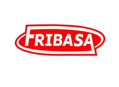Logo de Frio Fribasa