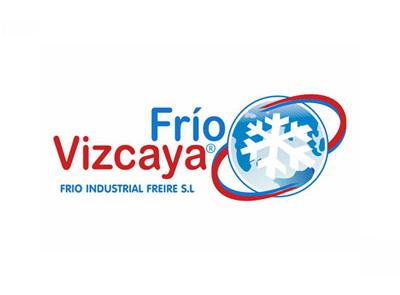 Logo de Frio Bizkaia