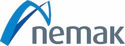 Logo de Nemak