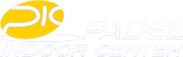 Logo de Padel Indoor